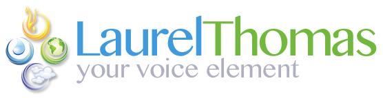 Laurel Thomas Your Voice Element