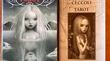 Nicoletta Cecolli Tarot