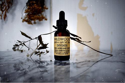 Diviner Wild Herb Hair Elixir