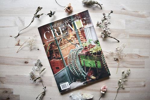 Where Women Create - Summer 2019 Edition