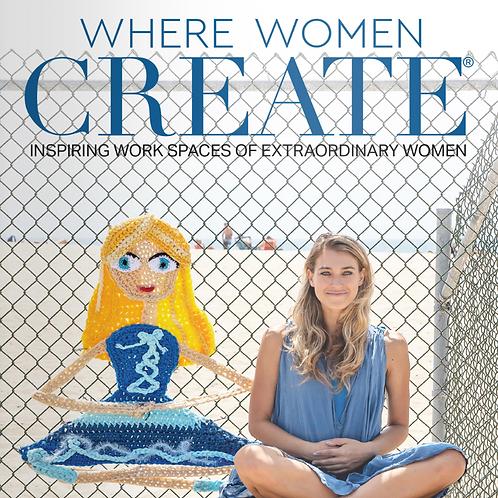 Where Women Create - Winter 2020