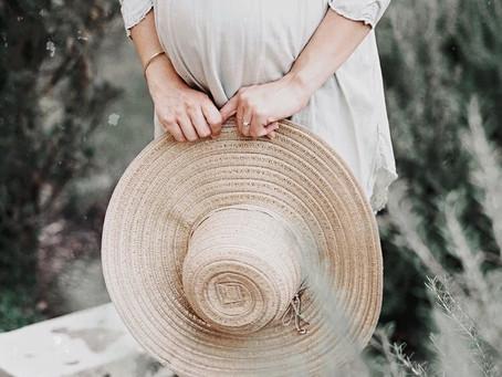 Pregnancy + Postpartum: A Natural Guide
