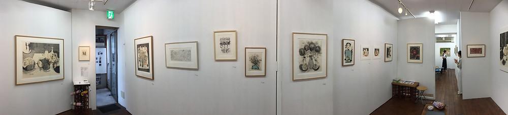 Shonandai MY Gallery 展示風景