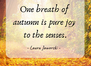 Breath of Autumn ♥