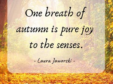 Breath of Autumn ♥