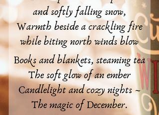 The Magic of December ♥