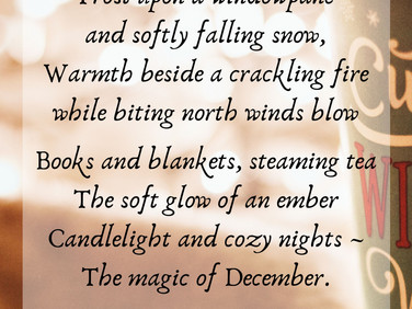 The Magic of December ♥