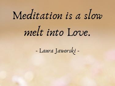 Meditation ♥