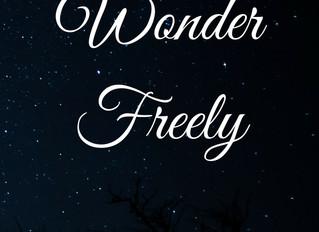 Wonder ♥