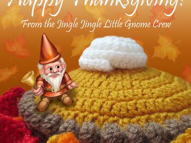 Happy Thanksgiving, Everyone! ♥