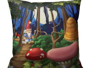 The Jingle Jingle Gnome Shop! ♥