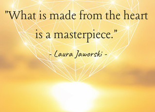 Masterpiece of the Heart 💕