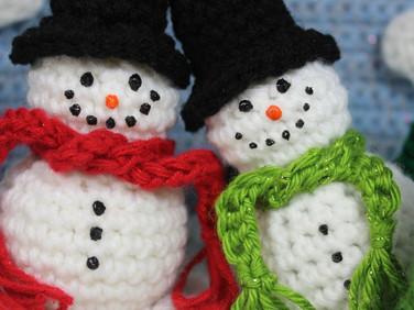 Happy December, Everyone! ♥
