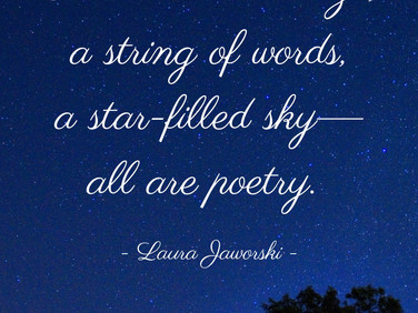Poetry ♥