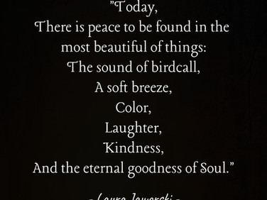 The Eternal Goodness of Soul ✨