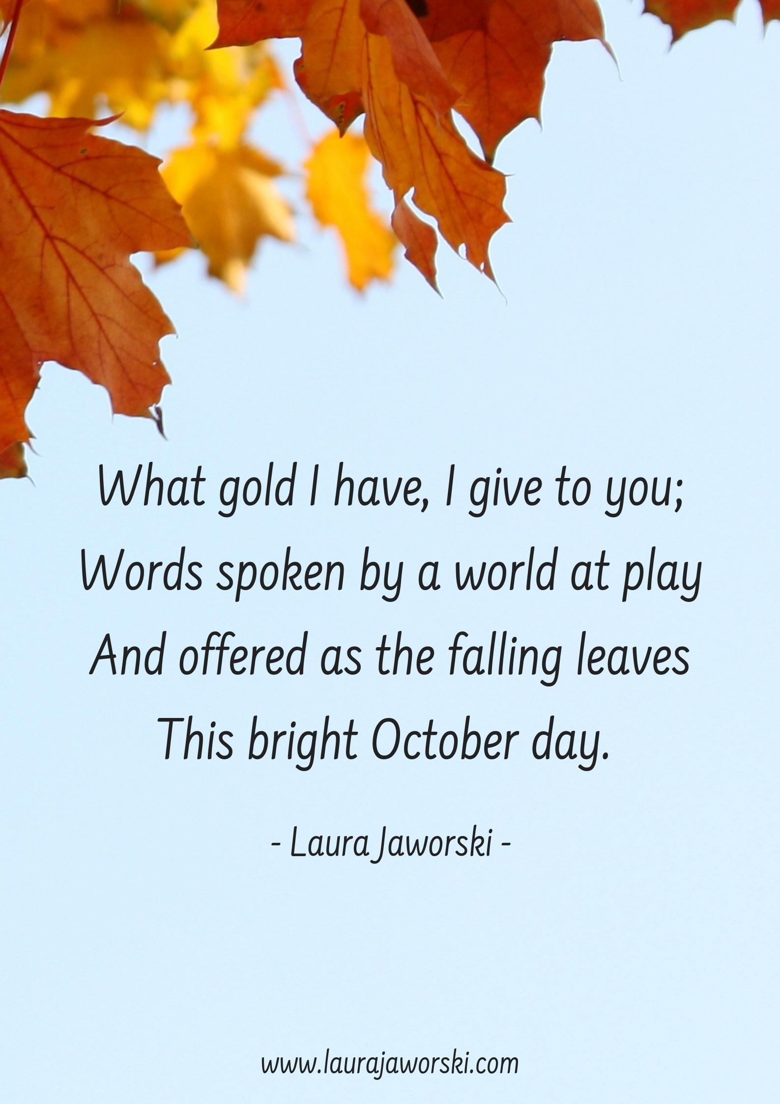 www.laurajaworski.com