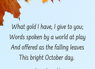 Autumn Leaves ♥