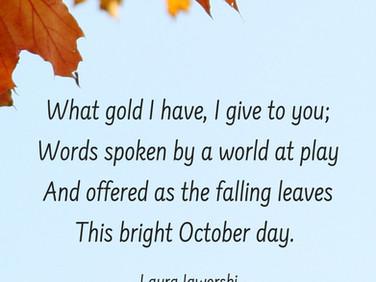 Autumn Leaves ♥