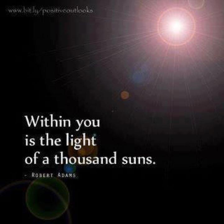 A Thousand Suns