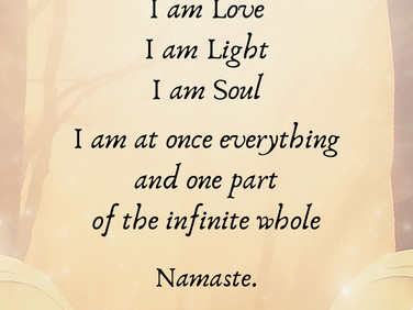 The Infinite Whole ♥