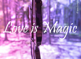 Love is Magic 💖