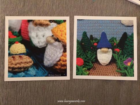 Mr. Gnome's Home