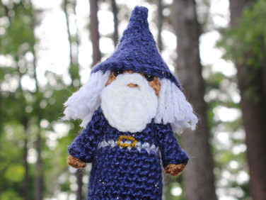Little Wizard of the Wood 🧙
