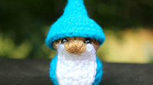 Hey There, Little Gnome 🍄
