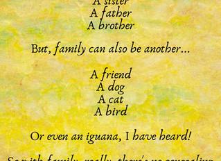 Family 💖