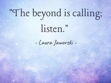 Listen ✨