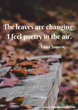 Autumn   www.laurajaworski.com