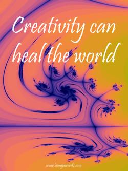 Creativity   www.laurajaworski.com