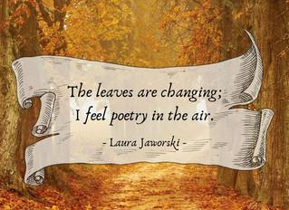 Autumn Poetry ♥