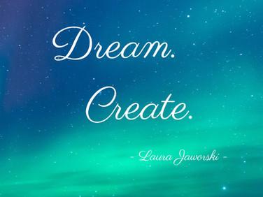 Create ♥