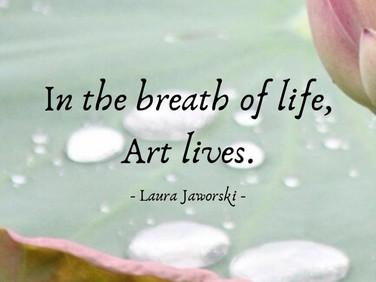Art Lives ♥