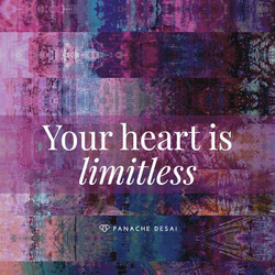 Limitless Heart