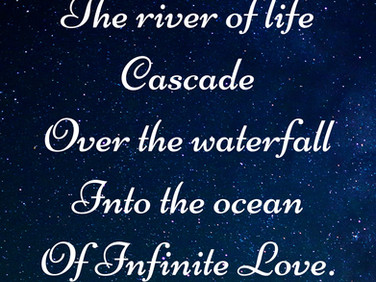 River of Life ♥