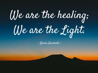 The Healing ♥
