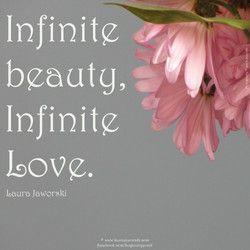 Infinite Beauty