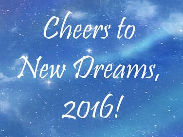 Happy New Year! ♥