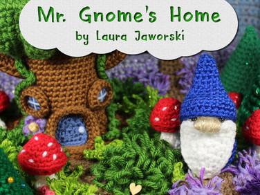 Mr. Gnome's Home! ♥