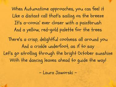 Autumntime ♥