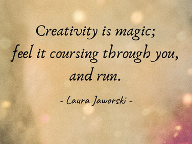 Creativity ♥