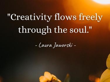 Creativity ✨