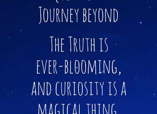Curiosity ♥