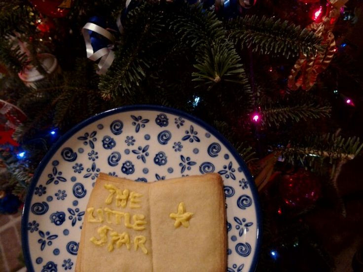The Little Star Cookie.jpg