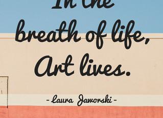 Breath of Life ♥