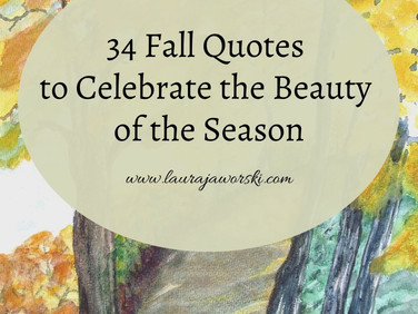 34 Fall Quotes to Celebrate the Beauty of the Season 🍂