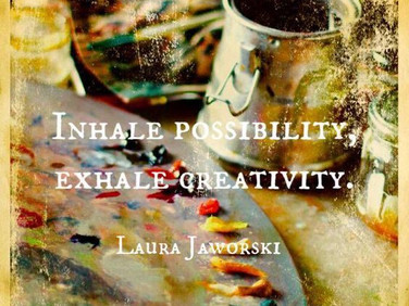 Exhale Creativity ♥