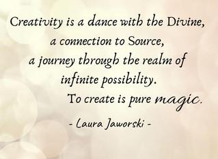 Divine Creativity ✨